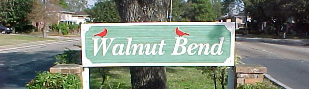 Walnut Bend Civic Association
