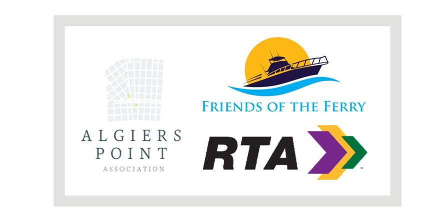 New Ferry Boat APA Logo