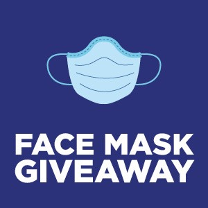 Face Mask Giveaway